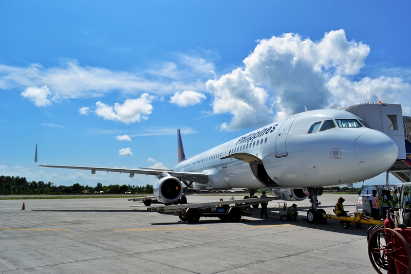 Mactan-Cebu Airport is ranked the 9th most on-time airport in Southeast Asia by OAG company in 2018.